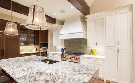 Why Marble Could be the Perfect Choice for Your Kitchen