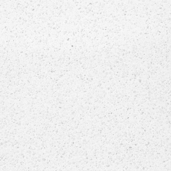 Aleutian White Radianz Quartz