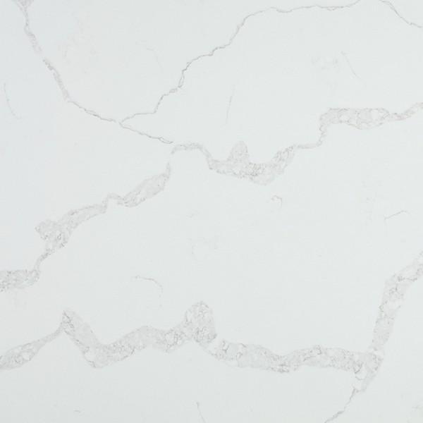 Calacatta Dolce Radianz Quartz