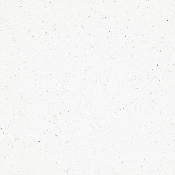 Everest White Radianz Quartz